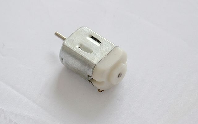 arduino-dc-motor